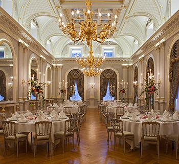 Hotel Du Lac di Vevey (Svizzera)