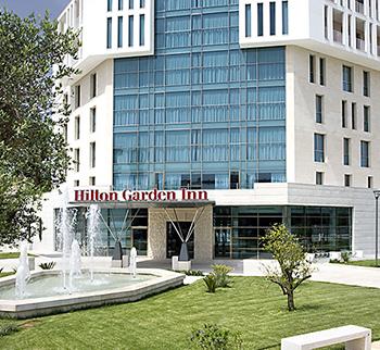 Hotel Garden Inn Hilton a Lecce