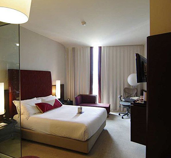 Hotel  Scandic By Hilton a Bari