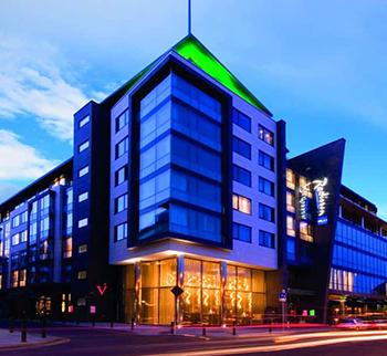 Hotel Royal Dublino